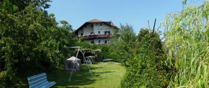 Pension Garten